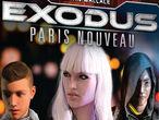 Vorschaubild zu Spiel Exodus: Paris Nouveau