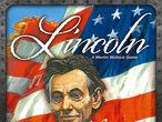 Vorschaubild zu Spiel Lincoln