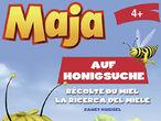 Vorschaubild zu Spiel Maja auf Honigsuche