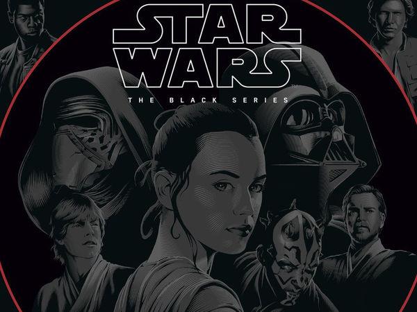 Bild zu Alle Brettspiele-Spiel Trivial Pursuit: Star Wars