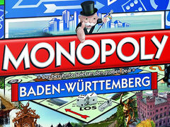 Monopoly Baden Württemberg