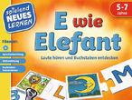 Vorschaubild zu Spiel E wie Elefant