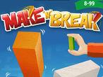 Vorschaubild zu Spiel Make'n'Break - Mitbringspiel