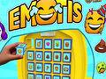Vorschaubild zu Spiel Top Trumps Match: Emoti