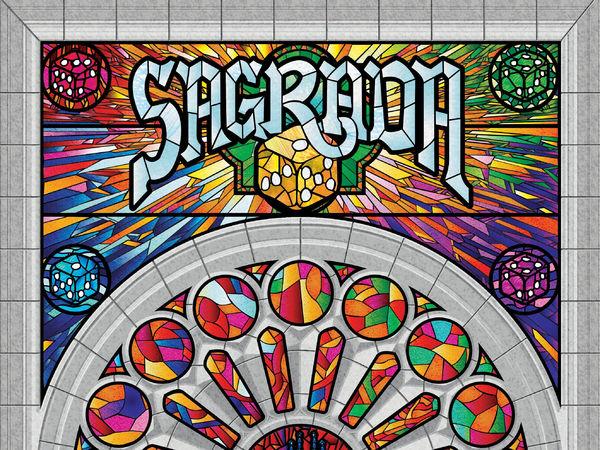 Bild zu Alle Brettspiele-Spiel Sagrada