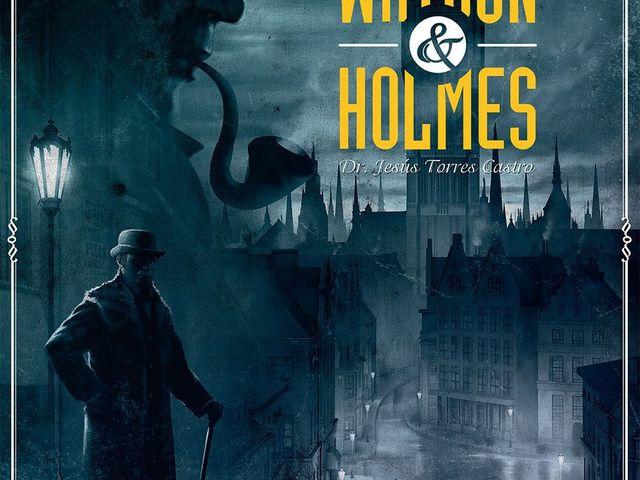 Watson & Holmes Bild 1