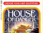 Vorschaubild zu Spiel Choose Your Own Adventure: House of Danger