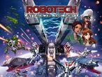 Vorschaubild zu Spiel Robotech: Attack on the SDF-1