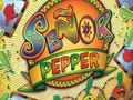 Vorschaubild zu Spiel Senor Pepper