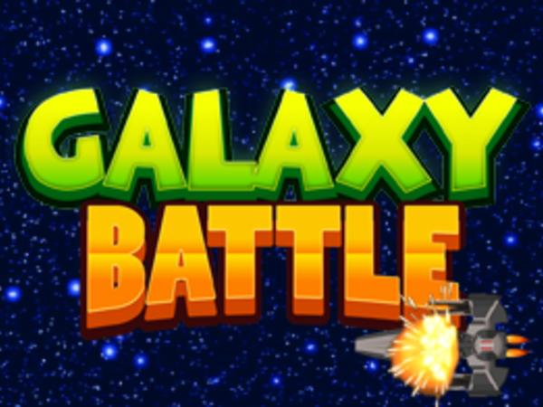 Bild zu Action-Spiel Galaxy Battle