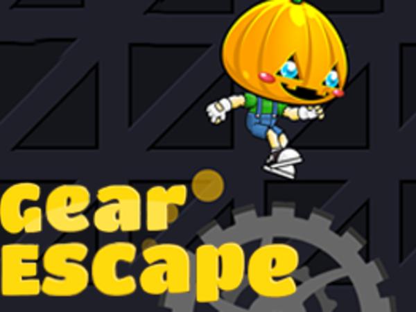 Bild zu Geschick-Spiel Gear Escape