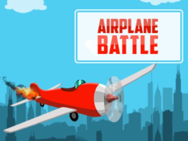 Bild zu Action-Spiel Airplane Battle