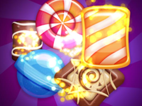 Bild zu Action-Spiel Pop-Pop Candies