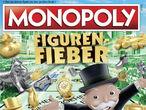 Vorschaubild zu Spiel Monopoly - Figuren Fieber