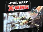 Vorschaubild zu Spiel Star Wars X-Wing - Miniaturen-Spiel - Zweite Edition