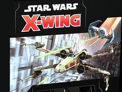 Star Wars X-Wing - Miniaturen-Spiel - Zweite Edition