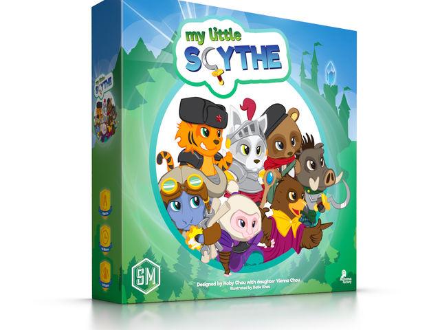 My Little Scythe Bild 1
