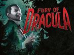 Vorschaubild zu Spiel Fury of Dracula - Fourth edition