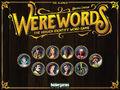 Vorschaubild zu Spiel Werewords: Deluxe Edition