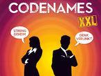 Vorschaubild zu Spiel Codenames XXL