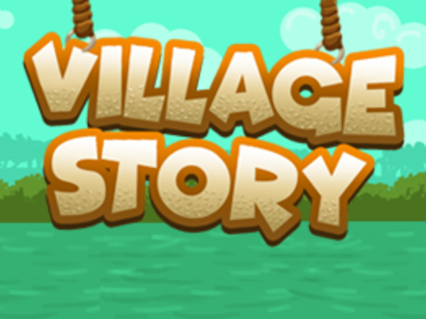 Bild zu Denken-Spiel Village Story