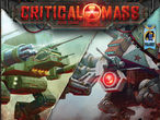 Vorschaubild zu Spiel Critical Mass: Patriot vs Iron Curtain