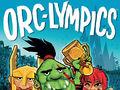 Vorschaubild zu Spiel Orc-lympics