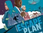 Vorschaubild zu Spiel Escape Plan