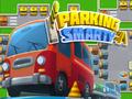 Denken-Spiel Parking Smarty spielen
