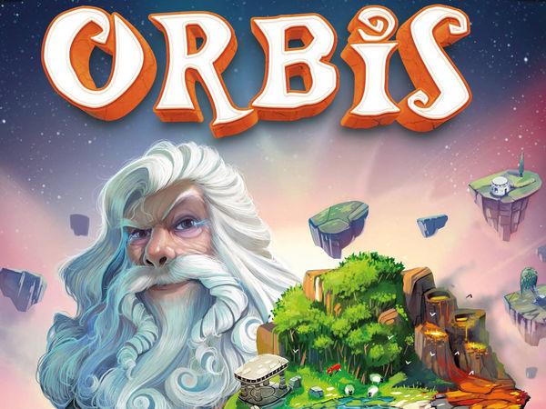 Bild zu Alle Brettspiele-Spiel Orbis