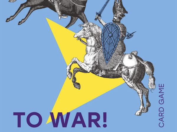 Bild zu Alle Brettspiele-Spiel To War!