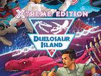 Vorschaubild zu Spiel Duelosaur Island