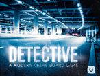 Vorschaubild zu Spiel Detective: Ein Krimi-Brettspiel