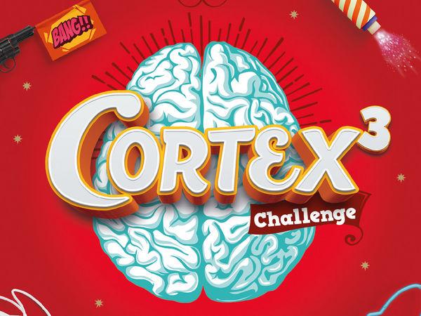 Bild zu Alle Brettspiele-Spiel Cortex Challenge 3