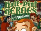 Vorschaubild zu Spiel Half-Pint Heroes: Happy Hour