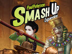 Vorschaubild zu Spiel Smash Up! Oops You did it again?