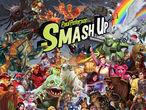 Vorschaubild zu Spiel Smash Up: The Bigger Geekier Box