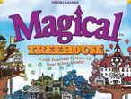 Vorschaubild zu Spiel Magical Treehouse