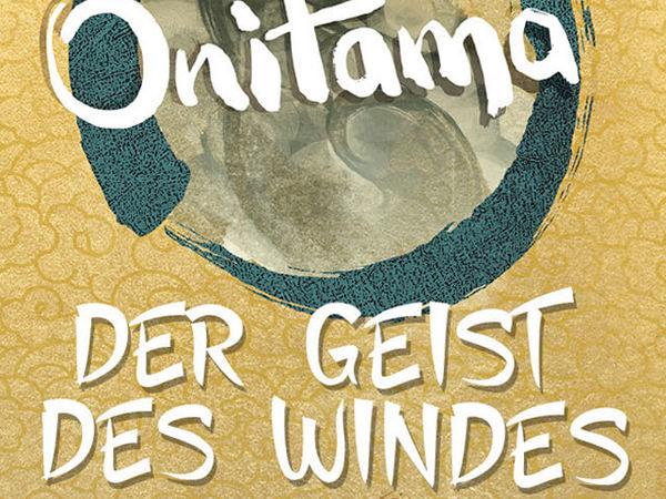 Bild zu Alle Brettspiele-Spiel Onitama: Der Geist des Windes
