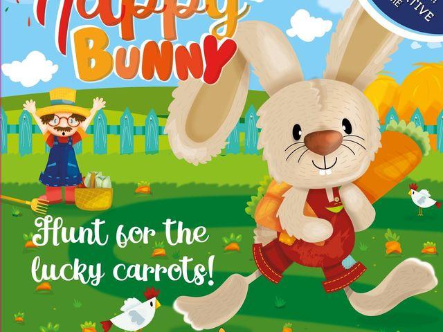 Happy Bunny Bild 1