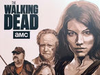 Vorschaubild zu Spiel The Walking Dead: No Sanctuary - Expansion 1 - What Lies Ahead