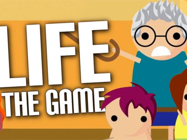 Bild zu HTML5-Spiel Life: The Game