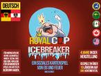 Vorschaubild zu Spiel Royal Cup: Icebreaker