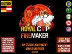 Vorschaubild zu Spiel Royal Cup: Firemaker