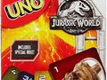 Uno Jurassic World Bild 1