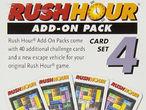 Vorschaubild zu Spiel Rush Hour: Erweiterungsset 4
