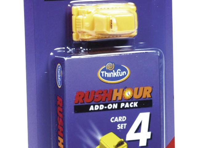 Rush Hour: Erweiterungsset 4 Bild 1