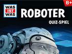 Vorschaubild zu Spiel Was ist was: Roboter - Quiz-Spiel