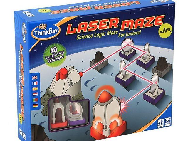 Laser Maze Junior Bild 1