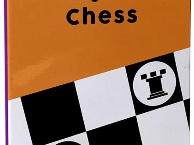 Magnetic Chess Bild 1